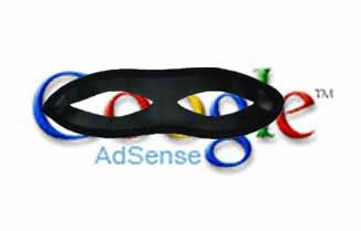 Google Adsense ocultar código editor