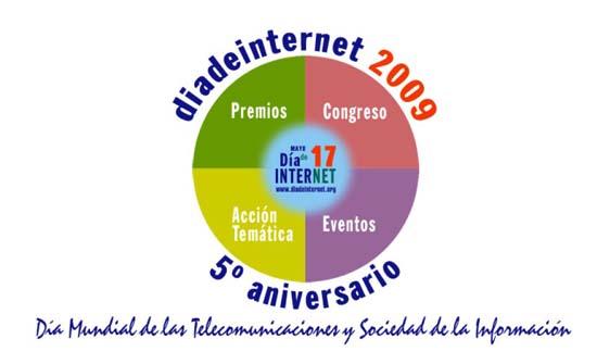 Día De Internet 2009
