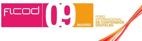 Logo FICOD 2009