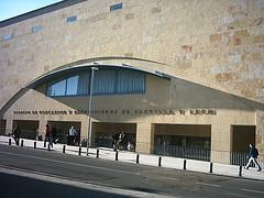 Palacio Congresos Salamanca