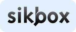 sikbox logo