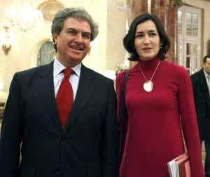 Sinde y Molina