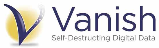 vanish, logotipo