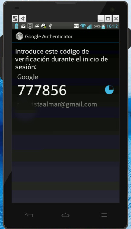 Google authenticator принцип работы - a