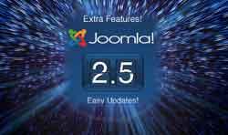 Joomla 2-5