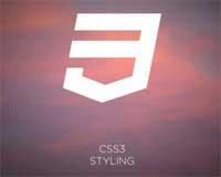 CSS3 estilo