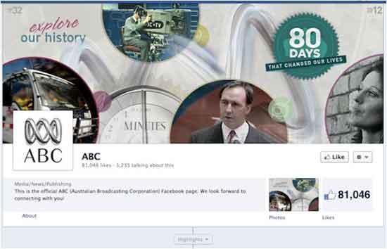 Facebook ABC