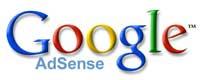 Google Adsense, logo
