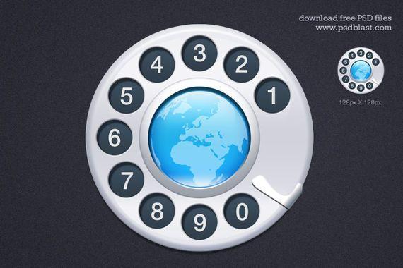 icono contactar