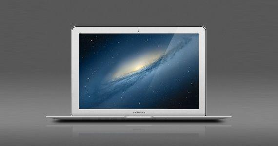 icono Macbook Air