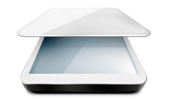 icono scanner