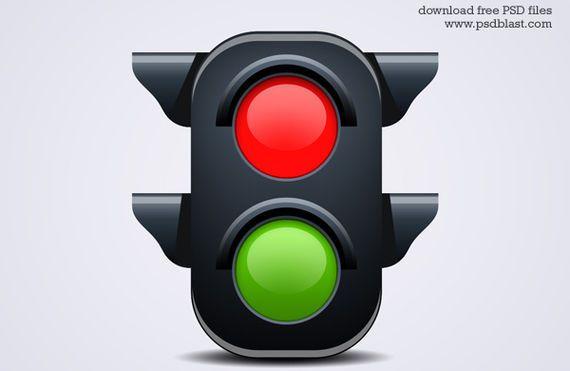 icono semáforo