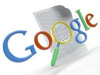 índice de Google