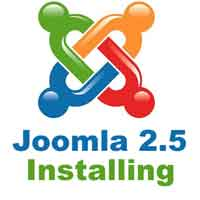Joomla 2.5 instalación