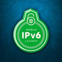lanzamiento del protocolo IPv6