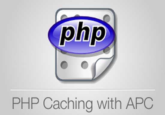 APC cache
