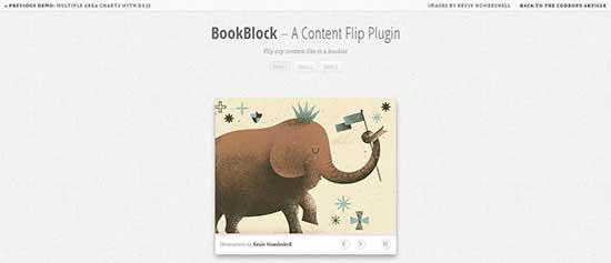 Book block