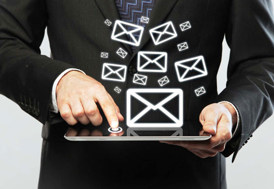 diseño de correo electrónico