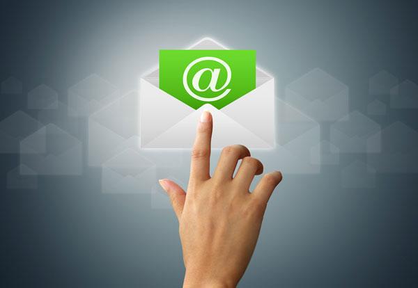 diseño de email