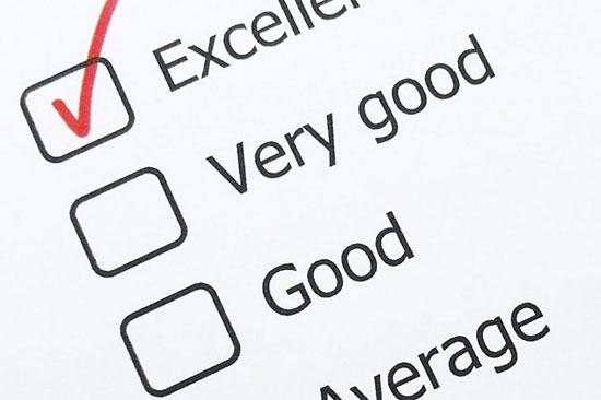 feedback de los usuarios