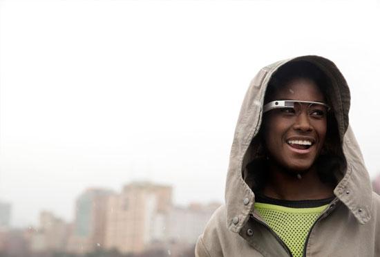 gafas de Google (Google Glass)