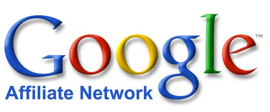 Google Affiliate Network, logo