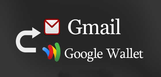 integración de Google Wallet en Gmail