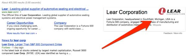 Lear Corp