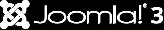 logo Joomla 3x