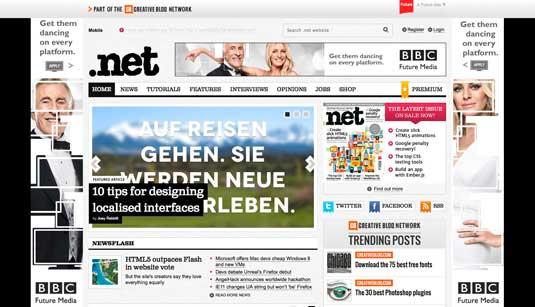 .net magazine