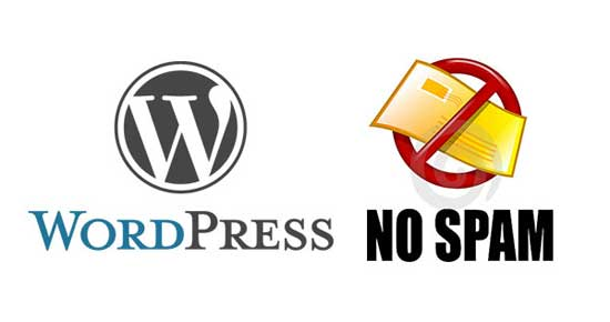 evitar spam en WordPress