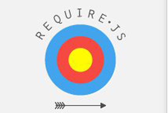 RequireJs - logo