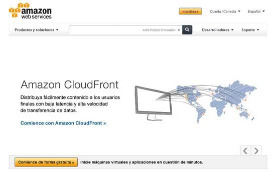 Amazon - portada