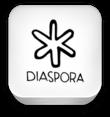 Diaspora, logo