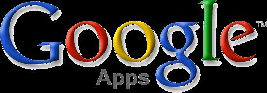 Google Apps, logo