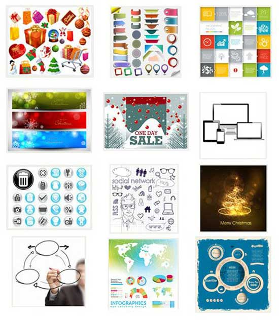 Graphicstock - gratis - iconos, fondos, texturas, vectores