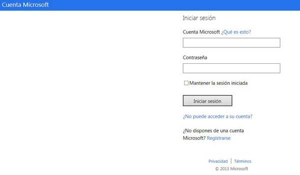 Microsoft, permiso para IFTTT