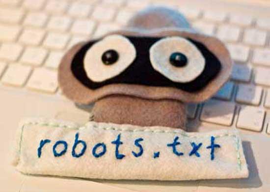 archivo robots.txt para Joomla!