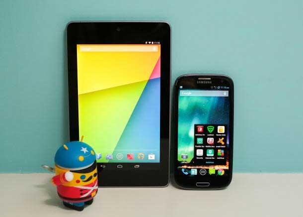 Protege tu dispositivo Android contra el malware