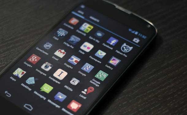 aplicaciones seguras para Android