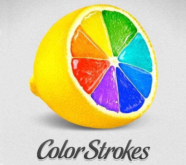 ColorStrokes de Macphun