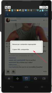 EasyDownloader for Instagram - Copiar URL Compartida