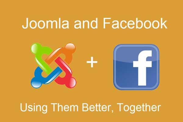 Facebook y tu sitio web Joomla!