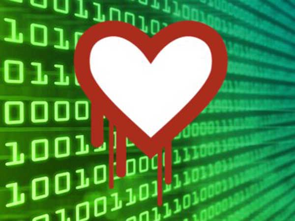 bug HeartBleed