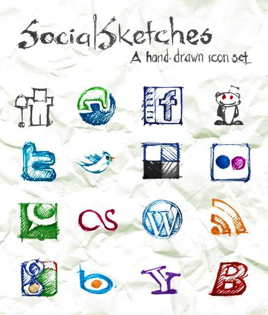 social sketches