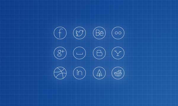 añadir botón social a artículo de Joomla