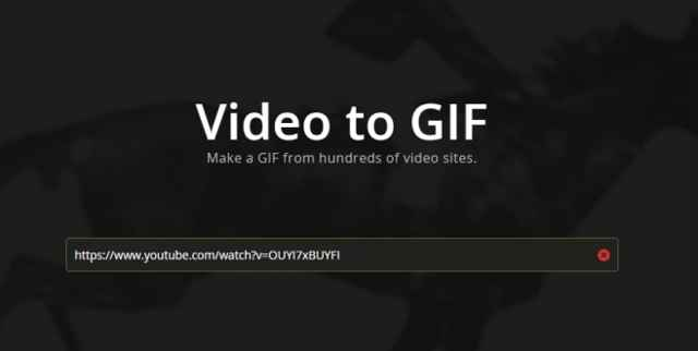 Imgur Video GIF error