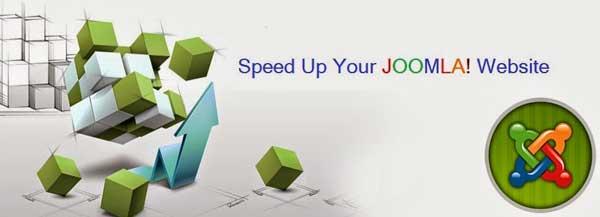 acelera tu sitio web Joomla