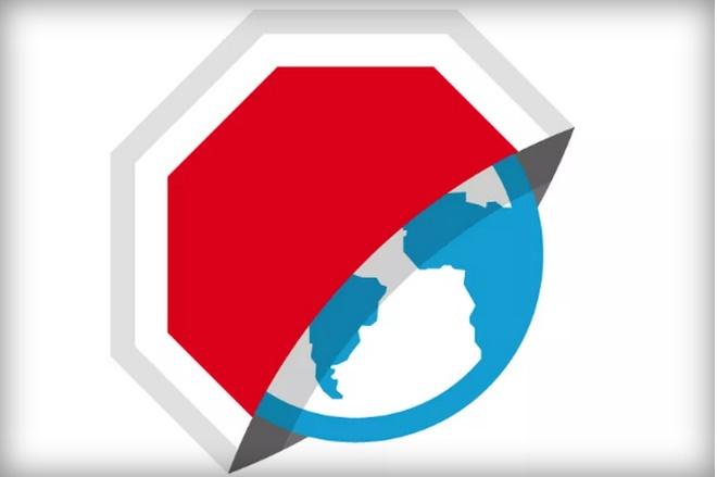 bloqueo de anuncios web