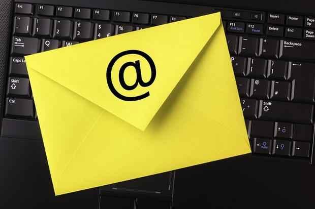 muere el inventor del email, Ray Tomlinson